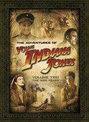 Смотреть онлайн Приключения молодого Индианы Джонса: Шпионские игры