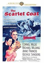 Алый жакет (1955)