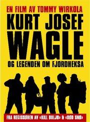 Курт Йозеф Вагле и легенда о ведьме из фьорда (2010)