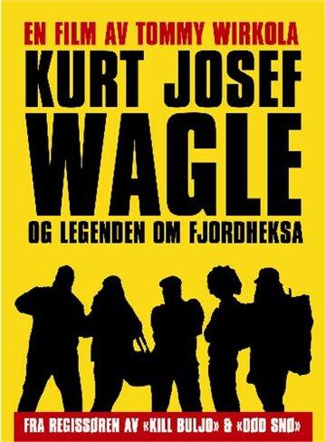 Курт Юсеф Вагле и легенда о ведьме из фьорда (2010) смотреть онлайн HD720p в хорошем качестве бесплатно