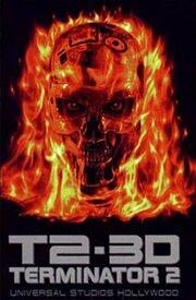T2 3-D Pre-Show (1996)