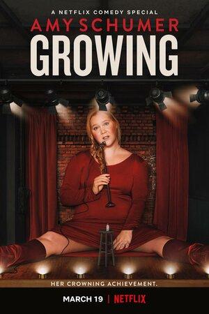 Эми Шумер: Личный рост (2019)