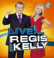 Смотреть онлайн В прямом эфире с Риджесом и Кэти Ли