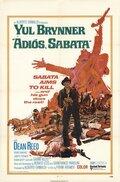 Прощай, Сабата (1970)