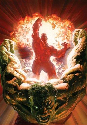 Hulk: The Lowdown