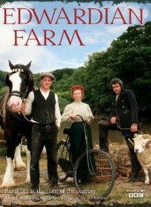 Эдвардианская ферма