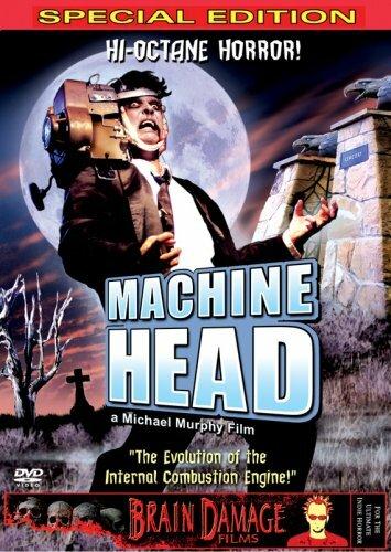 Голова-машина (2000)