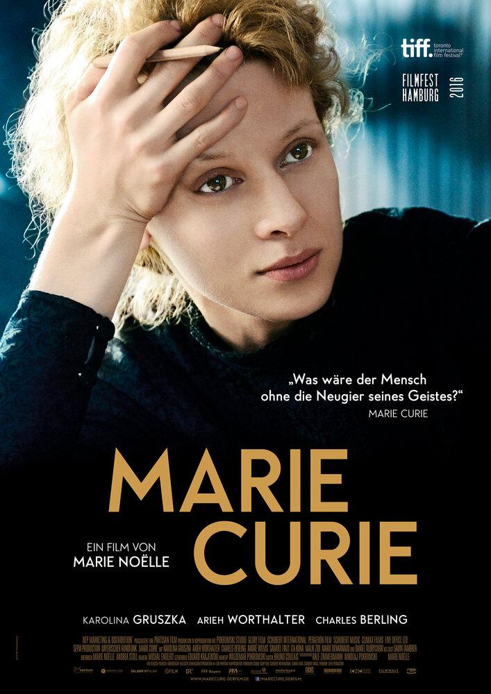 Мария Кюри / Marie Curie (2016)
