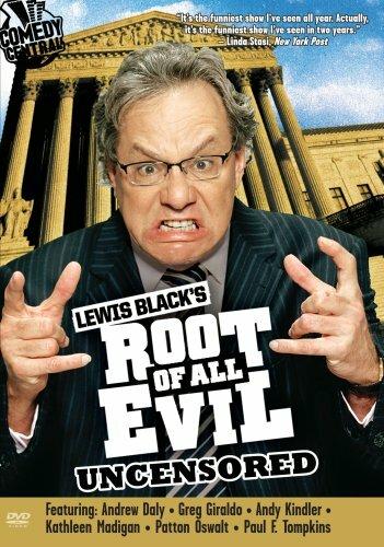 Корень зла (2008)