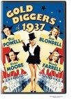 Золотоискатели 1937-го (Gold Diggers of 1937)