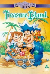 Остров сокровищ (1996) полный фильм