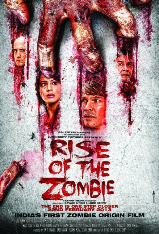 Смотреть онлайн фильм восстание зомби