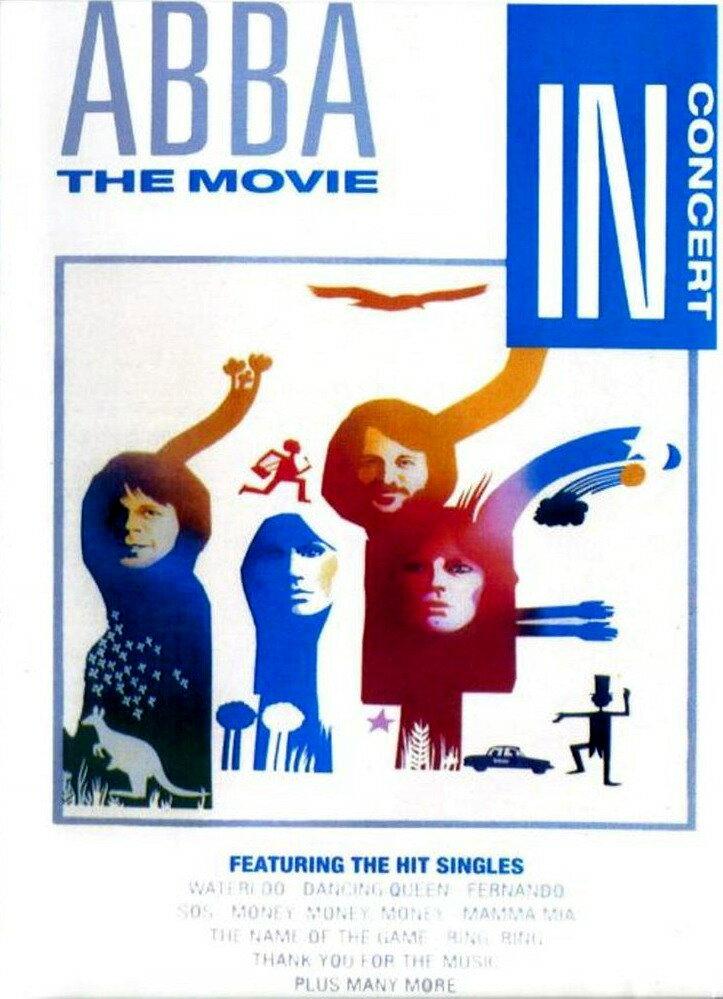 абба 1977 фильм скачать торрент