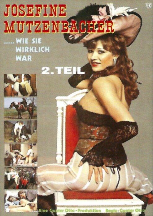 Смотреть порнофильм жозефина мутценбахер как это было фото 550-114