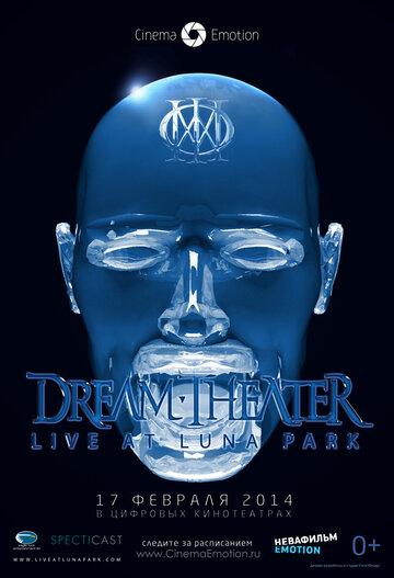 Dream Theater: Live at Luna Park смотреть онлайн