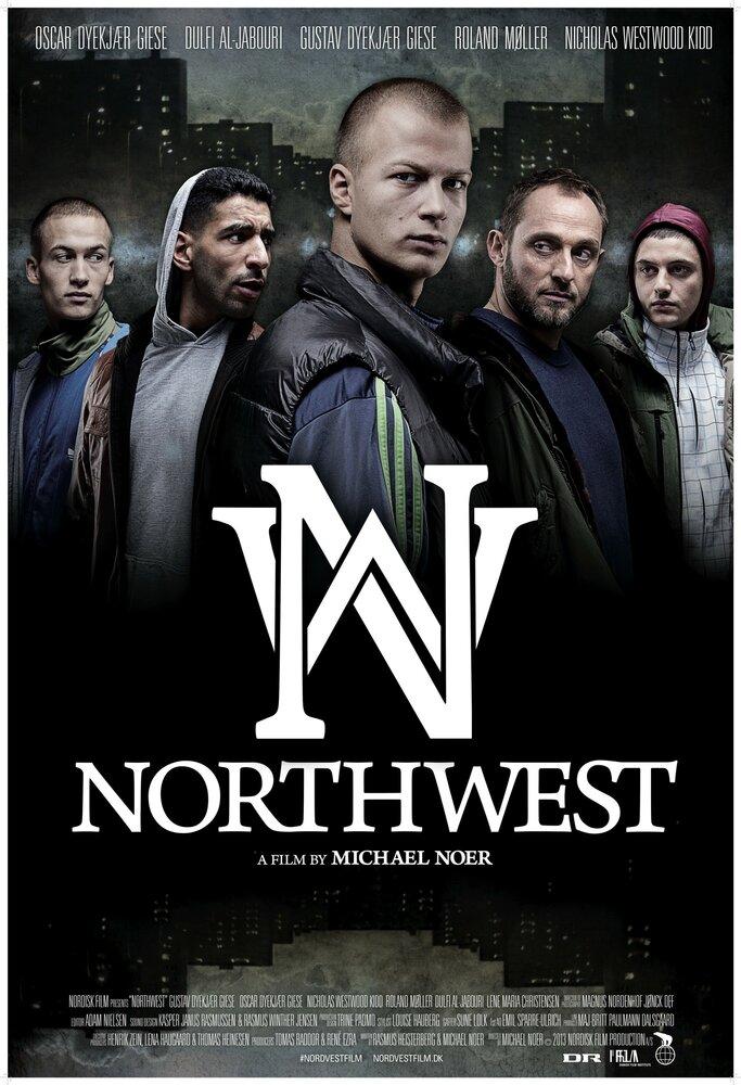 Северо-запад (2013) - смотреть онлайн
