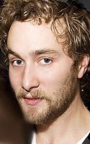 oliver chris actor