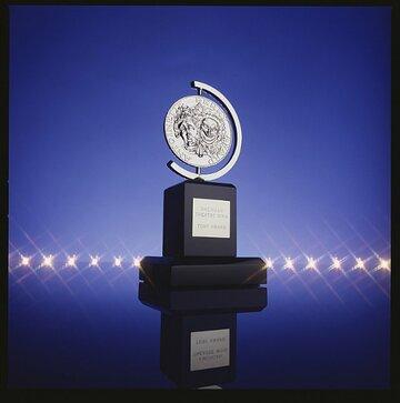 67-я ежегодная церемония вручения премии 'Тони'