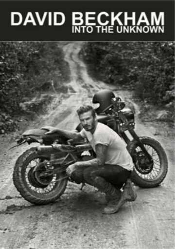����� ������: ����������� � ������������ (David Beckham: Into the Unknown)