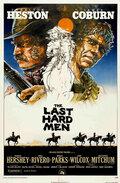 Год: 1976.  Название: Последние крутые люди / The Last Hard Men.