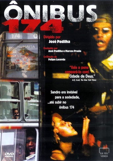 Фильм Автобус 174