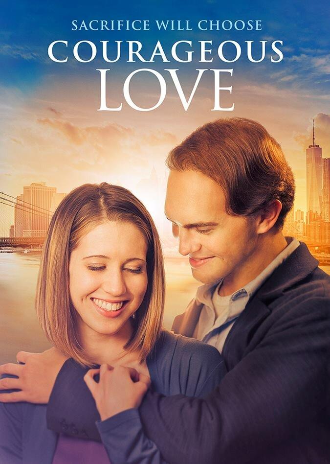 Отважная любовь (2017)