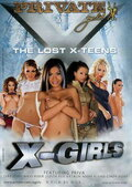 �����-������� (Private: X-Girls: The Lost X-Teens)
