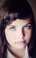 Фотография актера Алина Политова