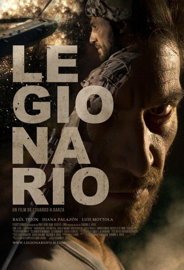 Легионер (2017)