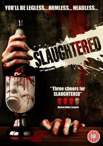 Зарезанные (Slaughtered)