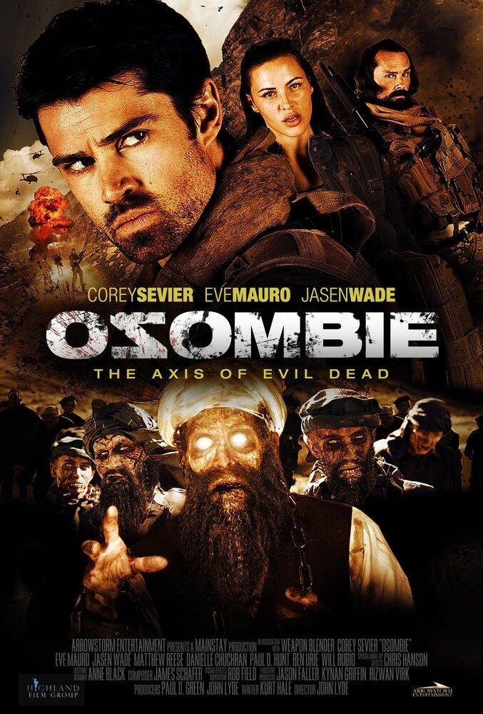 Осама: Живее всех живых (2012) смотреть онлайн HD720p в хорошем качестве бесплатно