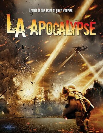 ����������� � ���-��������� (LA Apocalypse)