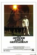 an officer and a gentleman full movie