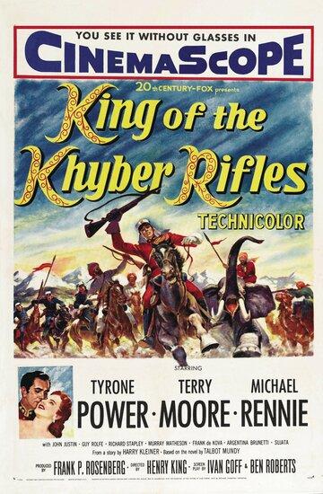Капитан Хайберских стрелков (1953)