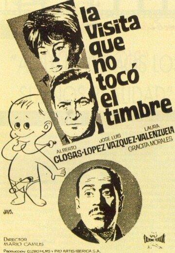 Неожиданный визит (1965)