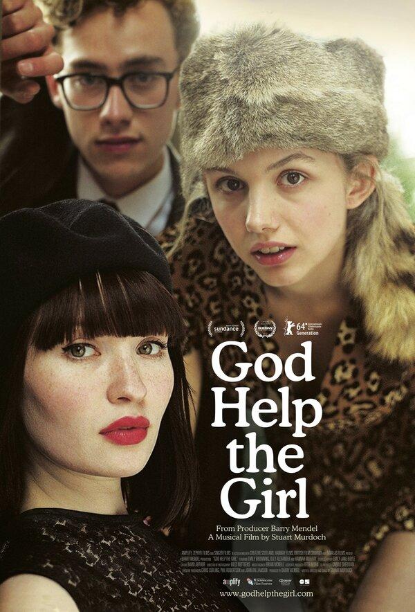 Отзывы к фильму – Боже, помоги девушке (2012)