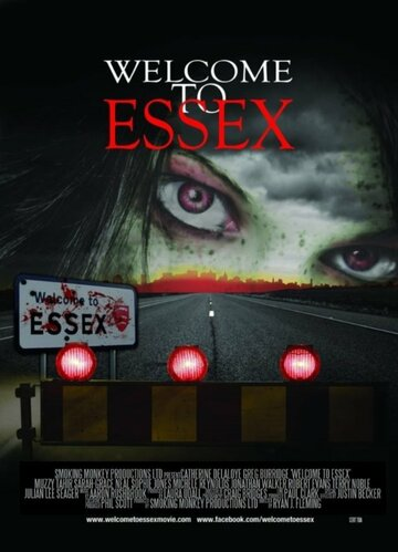 Welcome to Essex (2017)