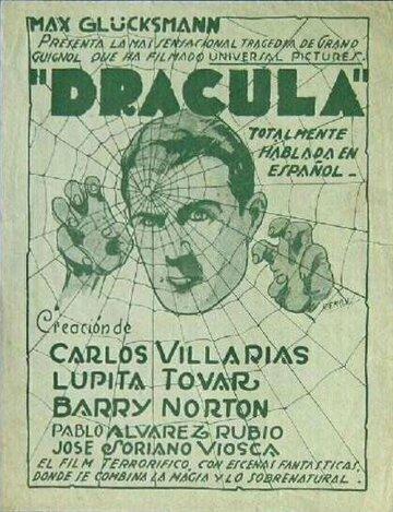 Дракула (1931) полный фильм онлайн