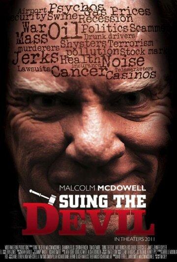 Фильм Истец дьявола