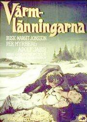 Värmlänningarna (1958)