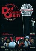 Def Comedy Jam (1992)