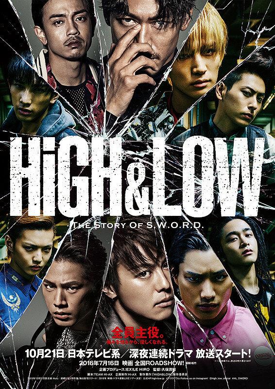 991578 - Взлёты и падения (2015, Япония): актеры