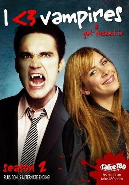 3           I 3 Vampires  I 3 Vampires
