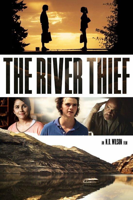 Речной вор / The River Thief
