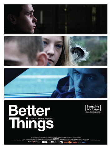 ������� ������� ��������� (Better Things)