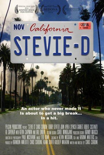 Стиви Ди / Stevie D (2016)