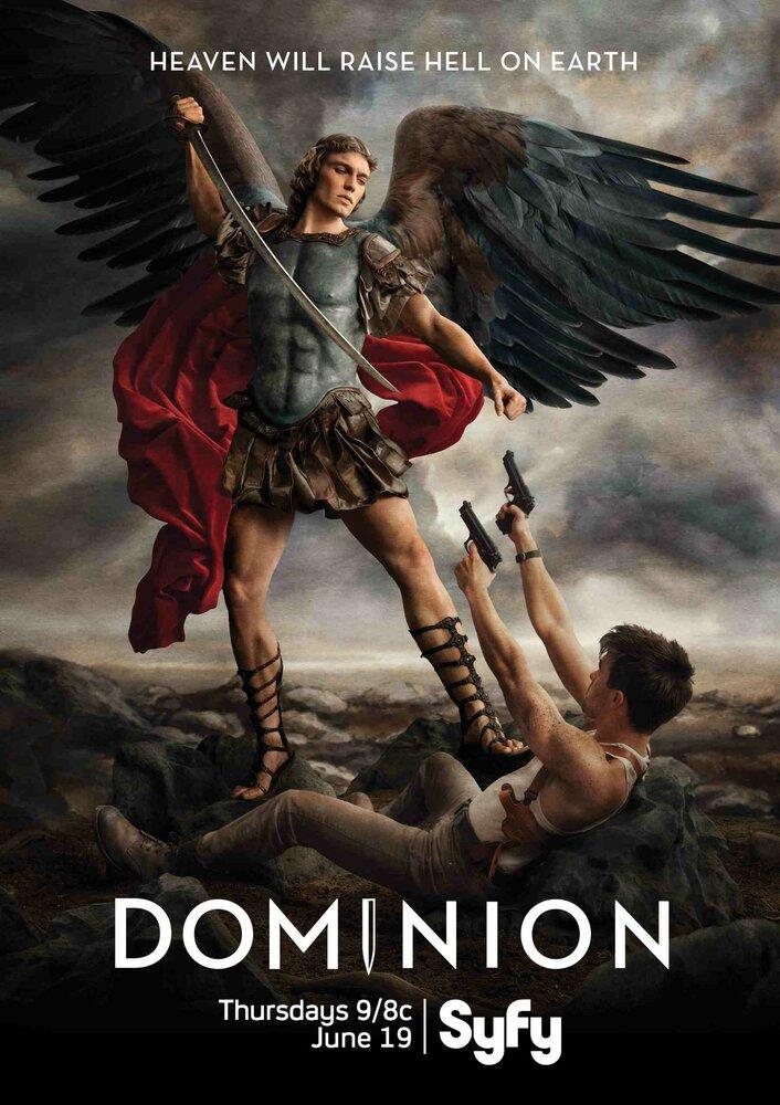 დომინიონი | Dominion | Доминион (2 სეზონი ),[xfvalue_genre]