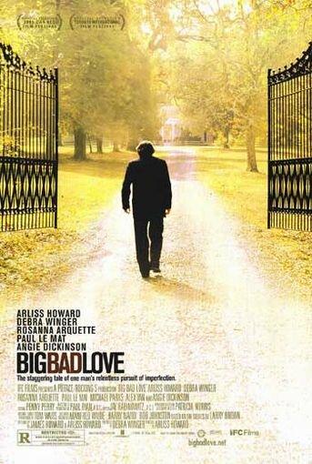 Большая плохая любовь (Big Bad Love)