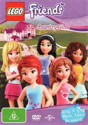 Friends: Country Girls (2014)