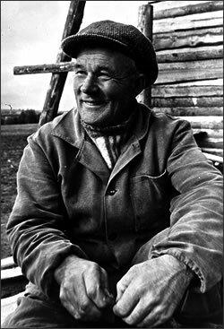 Архангельский мужик (1986)